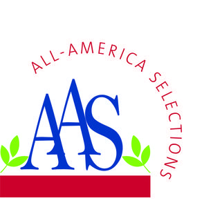 All America Selections logo with Tomato Dirt