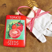 Seed Trading with Tomato Dirt
