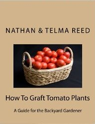 How to Graft Tomatoes
